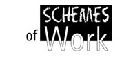 EQUALS Formal schemes of work logo