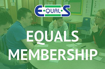 EQUALS Membership - Support to the SEN Sector